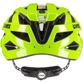 UVEX I-VO 3D Cykelhjelm grøn/sort